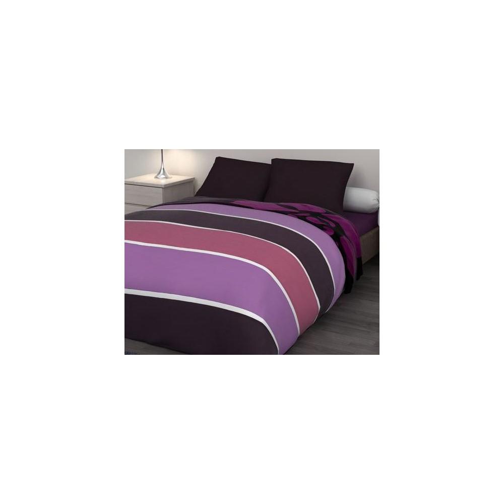 soldes linge de lit grandes marques. Black Bedroom Furniture Sets. Home Design Ideas