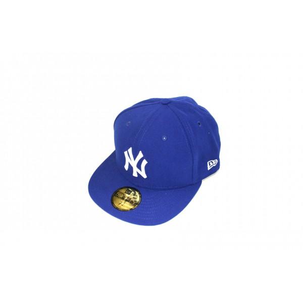Casquette New Era 59FIFTY New York Yankees - Bleu