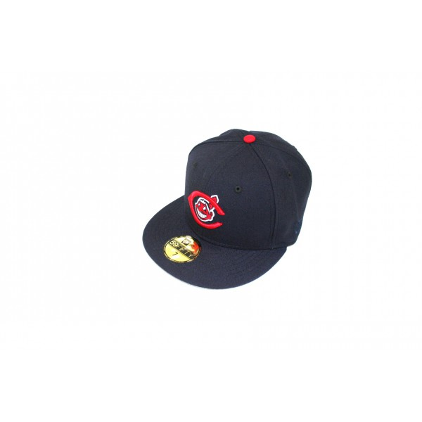 Casquette New Era 59FIFTY All Star Game Cleveland Indians - Noir