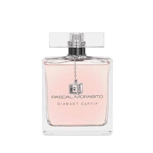 Pascal Morabito pour femme - Eau de parfum Diamant Captif - 100 ml