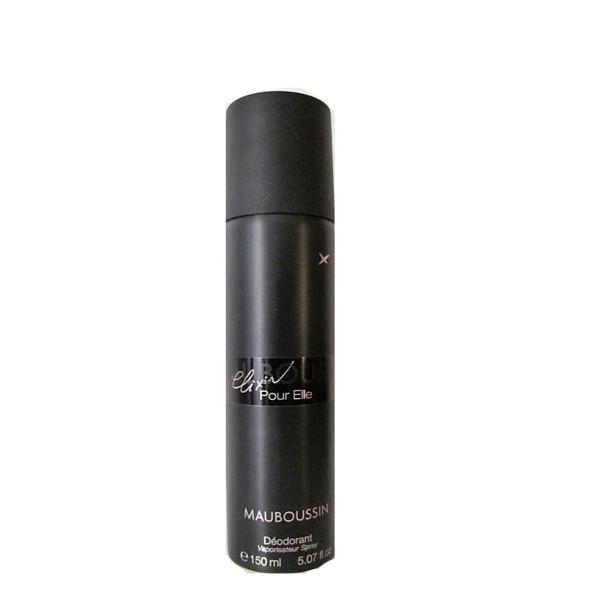 Mauboussin pour femme - Eau de parfum Mauboussin - 100 ml