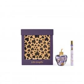 Lolita Lempicka Coffret pour femme - Le Premier Parfum - Eau de parfum 100 ml + Eau de parfum 15ml
