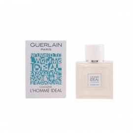 Guerlain pour homme - Eau de toilette Homme Ideal Cologne - 100 ml