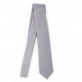 Cravate Manoukian - Noir