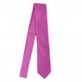 Cravate Manoukian - Rouge