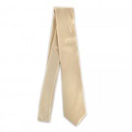 Cravate Manoukian - Beige