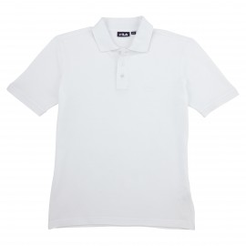 Polo Fila - Blanc