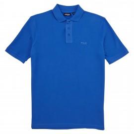 Polo Fila - Bleu Roi