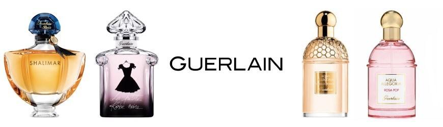 VENTE PARFUMERIE GUERLAIN