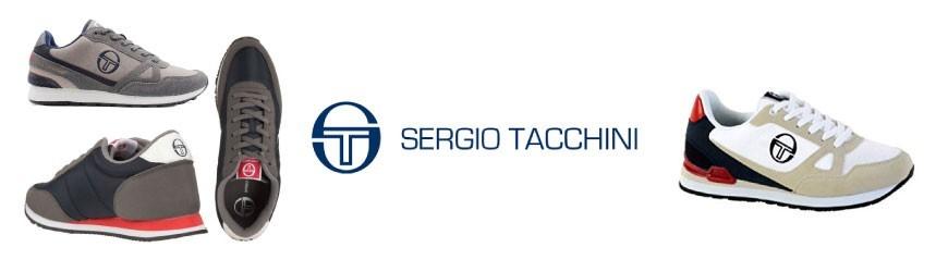 VENTE BASKET SERGIO TACCHINI