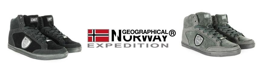 VENTE BASKET NORWAY OFFSPRING