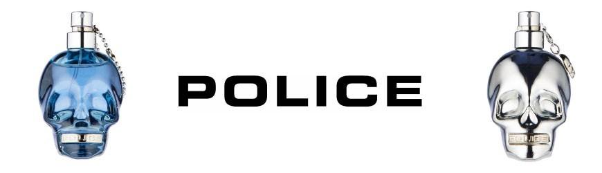VENTE PARFUMERIE POLICE